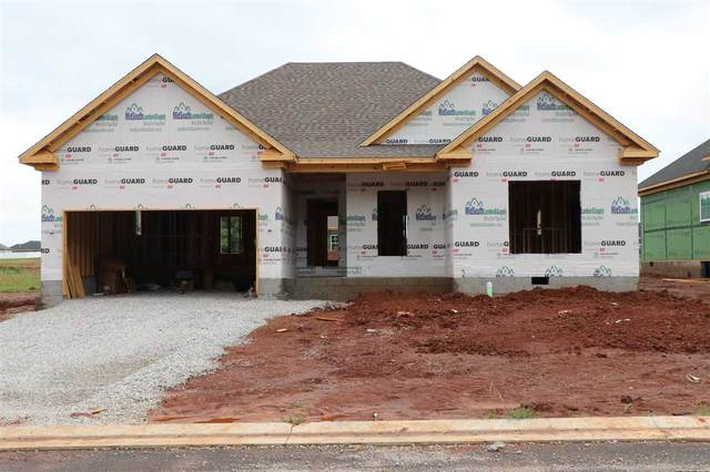 1035 Aristides Drive, Bowling Green, KY 42101 (#20212347) :: The Price Group