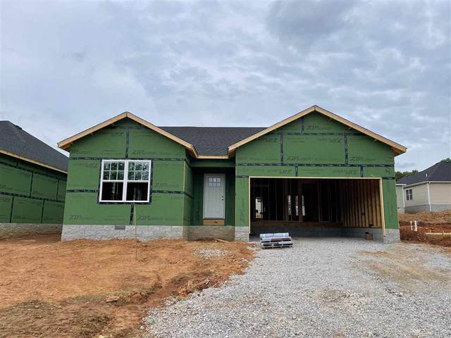 862 Mcfadin Station Street, Bowling Green, KY 42103 (#20212394) :: The Price Group