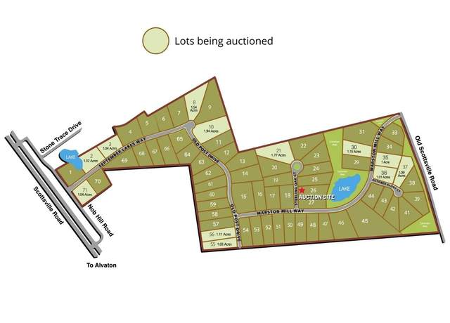 September Lakes, Alvaton, KY 42122 (#20212430) :: The Price Group