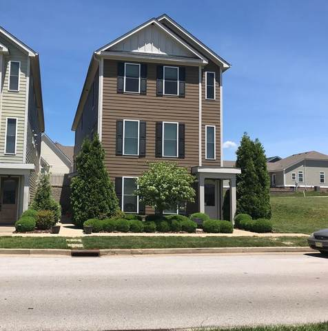 550-203 Traditions Blvd, Bowling Green, KY 42103 (#20212456) :: The Price Group