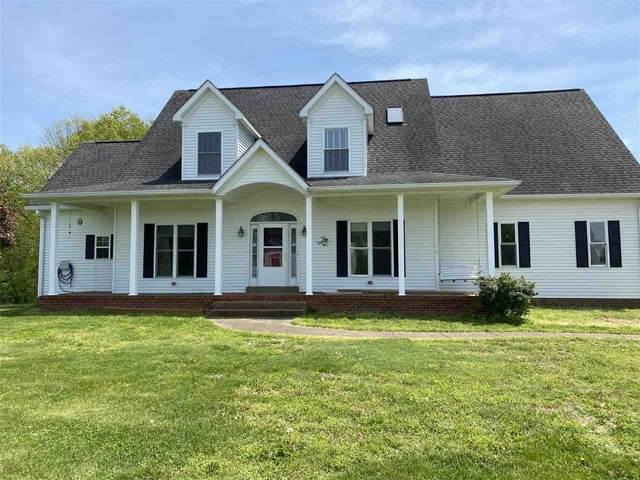 4036 Barnes School Rd, Woodburn, KY 42170 (MLS #20212529) :: Reesy Real Estate Team | Keller Williams First Choice Realty