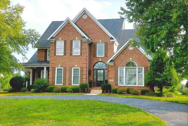 406 Fairway Street, Bowling Green, KY 42103 (#20212536) :: The Price Group