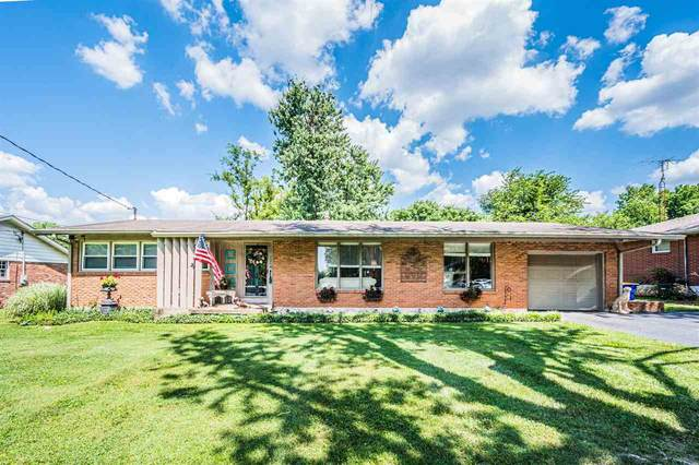 1214 Nahm Drive, Bowling Green, KY 42104 (MLS #20212543) :: Reesy Real Estate Team | Keller Williams First Choice Realty