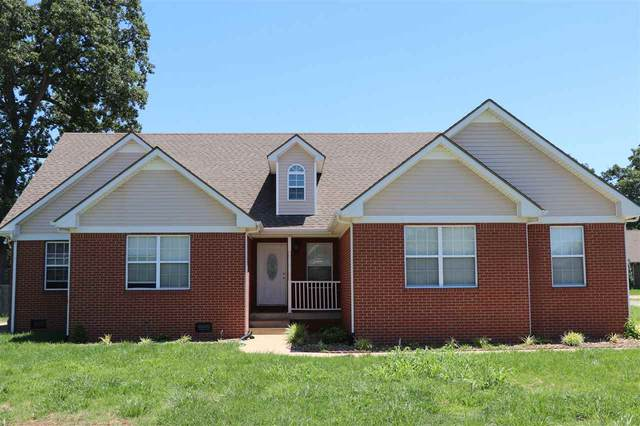 816 Springfield Boulvard, Bowling Green, KY 42101 (#20212591) :: The Price Group