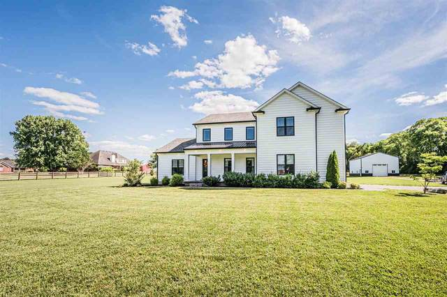 119 Skees Road, Bowling Green, KY 42104 (MLS #20212624) :: Reesy Real Estate Team | Keller Williams First Choice Realty