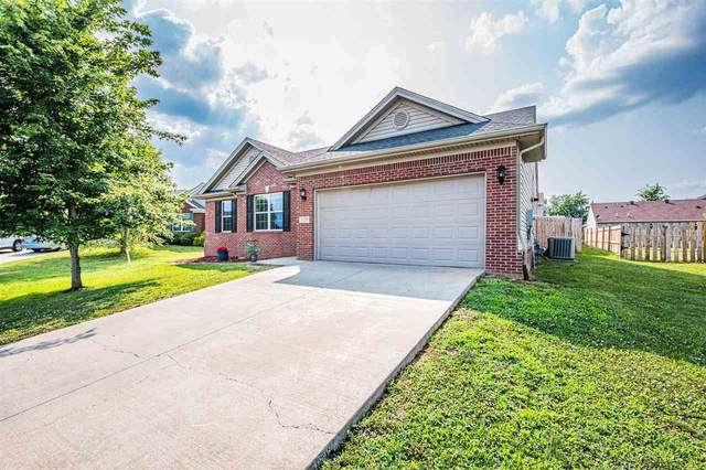 1130 Red Poppy Court, Bowling Green, KY 42104 (#20212842) :: The Price Group