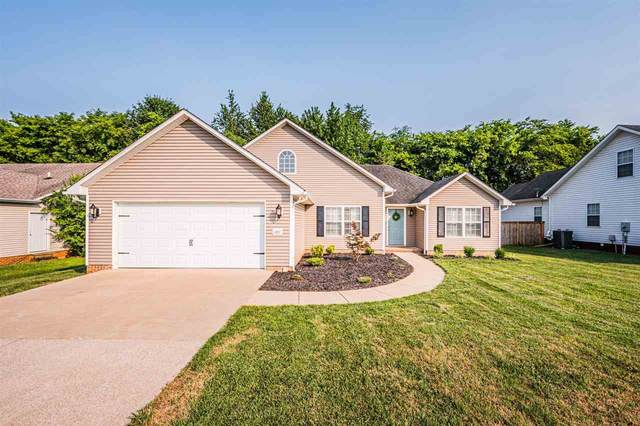 1227 Angelica Street, Bowling Green, KY 42104 (MLS #20212861) :: Reesy Real Estate Team | Keller Williams First Choice Realty
