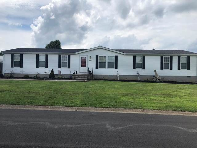 1611 Duchess Dr, Bowling Green, KY 42101 (#20212962) :: The Price Group