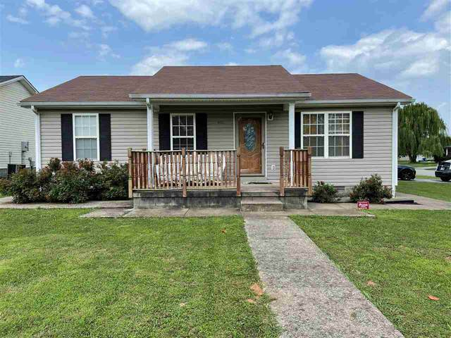 405 Lincoln Court, Bowling Green, KY 42101 (MLS #20213091) :: Reesy Real Estate Team | Keller Williams First Choice Realty