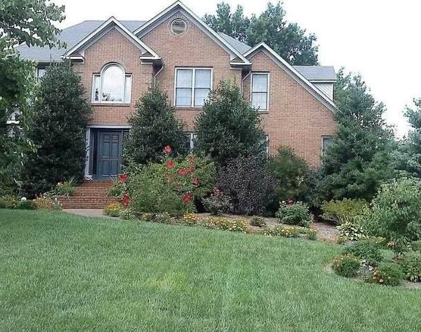 1726 Azalea Ct, Bowling Green, KY 42103 (MLS #20213099) :: Reesy Real Estate Team | Keller Williams First Choice Realty