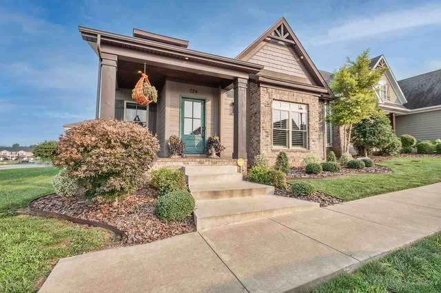 726 Bennington Park Drive, Bowling Green, KY 42103 (MLS #20213154) :: Reesy Real Estate Team | Keller Williams First Choice Realty