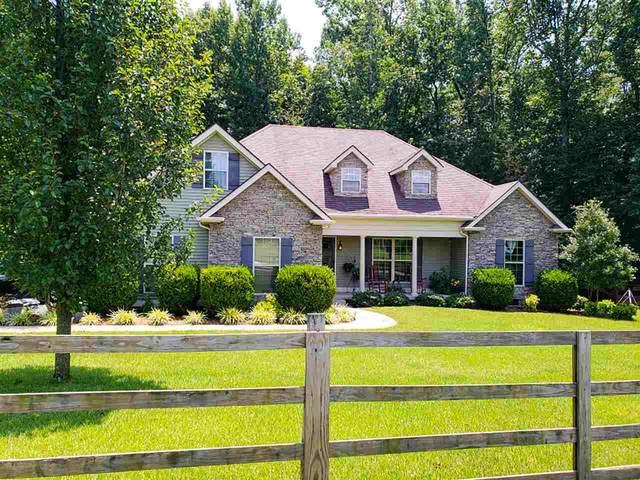 1787 Claypool Boyce Road, Alvaton, KY 42122 (MLS #20213157) :: Reesy Real Estate Team   Keller Williams First Choice Realty