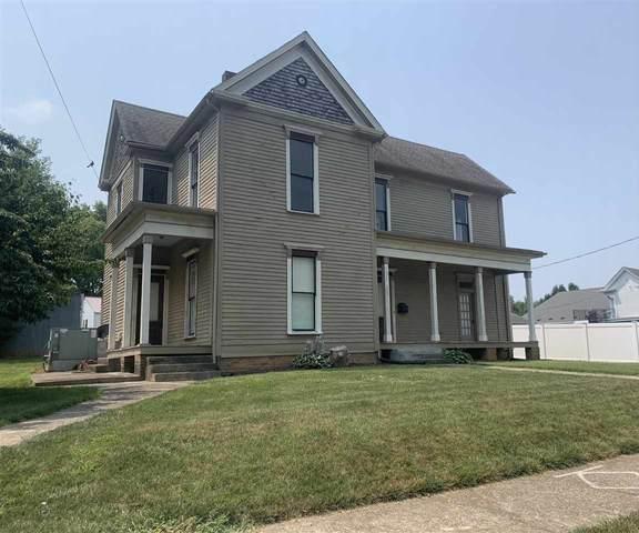 317 W Cedar St, Franklin, KY 42134 (MLS #20213161) :: Reesy Real Estate Team   Keller Williams First Choice Realty
