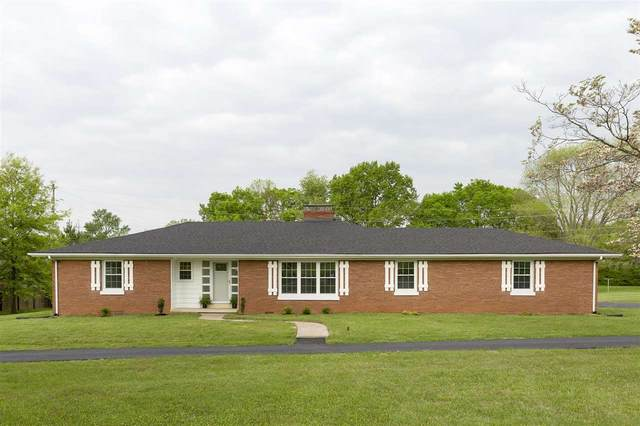 2929 Smallhouse Road, Bowling Green, KY 42104 (MLS #20213170) :: Reesy Real Estate Team   Keller Williams First Choice Realty