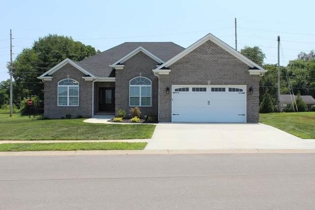1699 Granite Circle, Bowling Green, KY 42103 (MLS #20213190) :: Reesy Real Estate Team | Keller Williams First Choice Realty