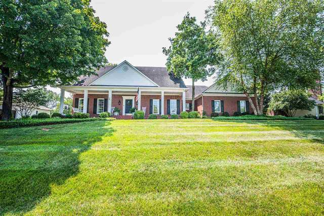 102 Talbott Drive, Bowling Green, KY 42103 (MLS #20213270) :: Reesy Real Estate Team | Keller Williams First Choice Realty