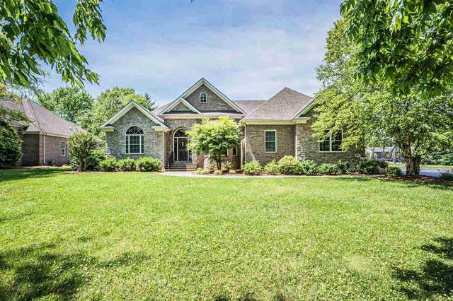 1881 Mount Victor Lane, Bowling Green, KY 42103 (MLS #20213314) :: Reesy Real Estate Team | Keller Williams First Choice Realty