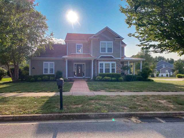 1525 Ivan Downs Boulevard, Bowling Green, KY  (MLS #20213316) :: Reesy Real Estate Team | Keller Williams First Choice Realty