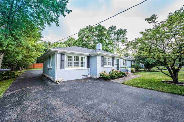 812 Wakefield Street, Bowling Green, KY 42103 (MLS #20213317) :: Reesy Real Estate Team | Keller Williams First Choice Realty