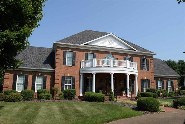 1113 Bennington Place, Franklin, KY 42134 (MLS #RA20213319) :: Reesy Real Estate Team | Keller Williams First Choice Realty