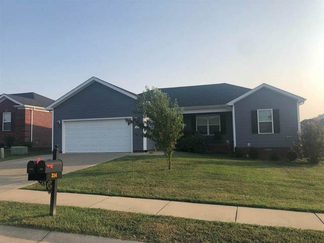 313 Macer Avenue, Bowling Green, KY 42101 (MLS #20213320) :: Reesy Real Estate Team | Keller Williams First Choice Realty