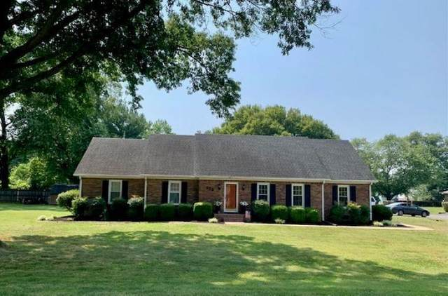 813 Villa Court, Bowling Green, KY 42103 (MLS #20213322) :: Reesy Real Estate Team | Keller Williams First Choice Realty