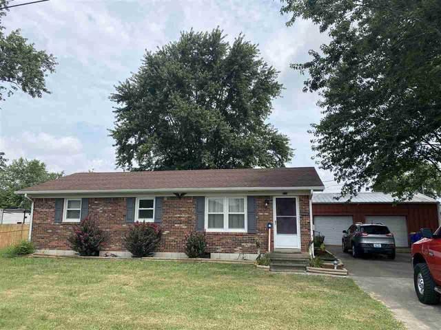 317 Darrell Avenue, Franklin, KY 42134 (MLS #20213323) :: Reesy Real Estate Team | Keller Williams First Choice Realty