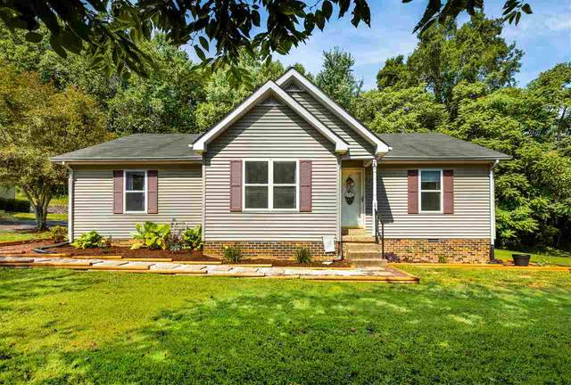 235 Spring Valley, Scottsville, KY 42164 (MLS #RA20213338) :: Reesy Real Estate Team | Keller Williams First Choice Realty