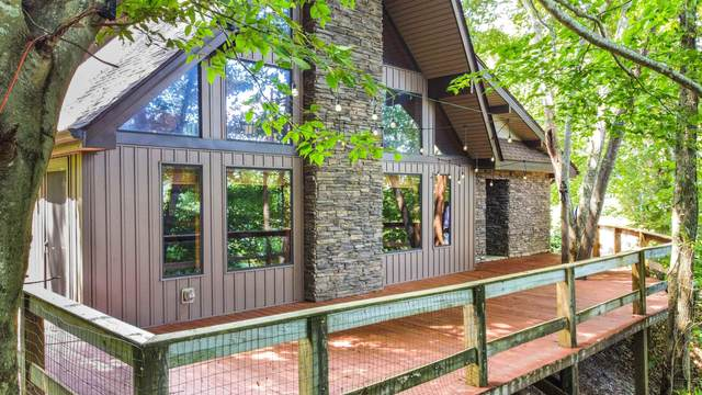 2327 Isom Bradley Road, Scottsville, KY 42164 (MLS #RA20213797) :: Reesy Real Estate Team | Keller Williams First Choice Realty