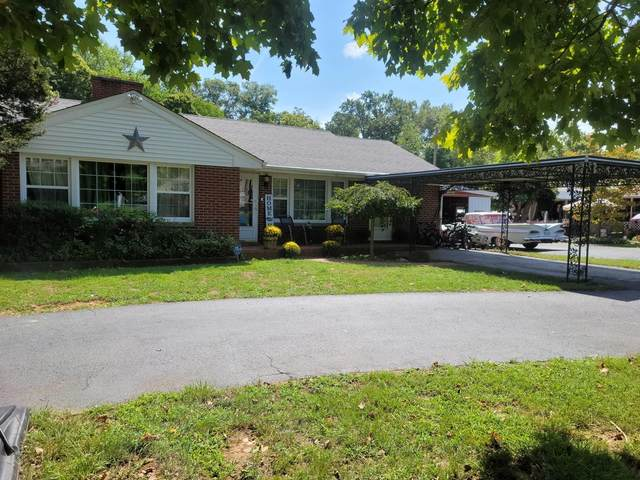 1354 Old Glasgow Rd, Scottsville, KY 42164 (MLS #RA20213922) :: Reesy Real Estate Team | Keller Williams First Choice Realty