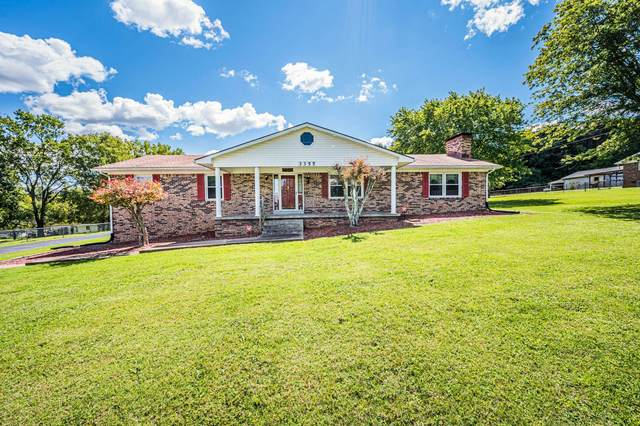 3355 Glen Lily Road, Bowling Green, KY 42101 (MLS #RA20214020) :: Reesy Real Estate Team | Keller Williams First Choice Realty