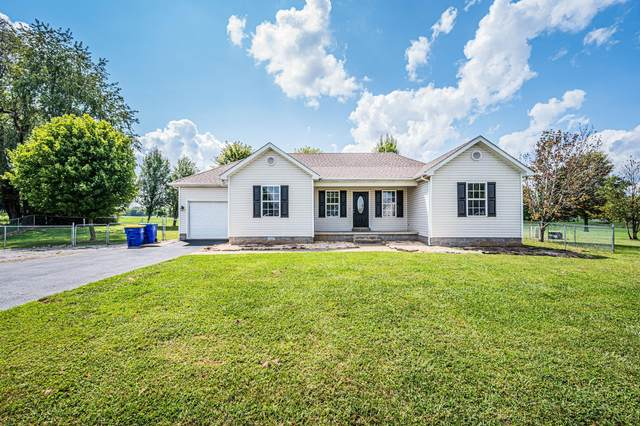 127 Apple Street, Auburn, KY 42206 (MLS #RA20214080) :: Reesy Real Estate Team | Keller Williams First Choice Realty