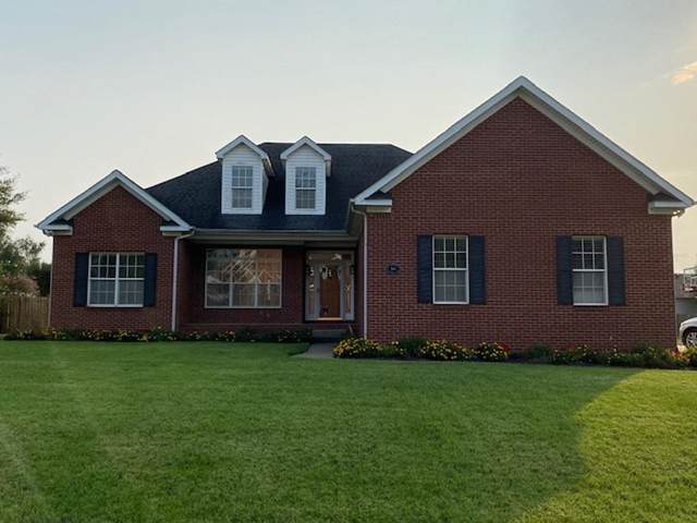160 Huntsman Circle, Bowling Green, KY 42103 (MLS #RA20214101) :: Reesy Real Estate Team | Keller Williams First Choice Realty