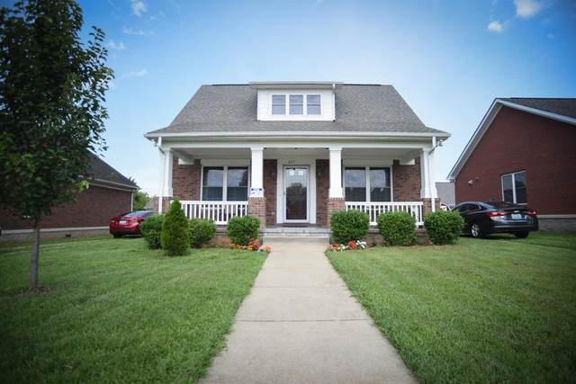237 State Street, Bowling Green, KY 42101 (MLS #RA20214173) :: Reesy Real Estate Team | Keller Williams First Choice Realty
