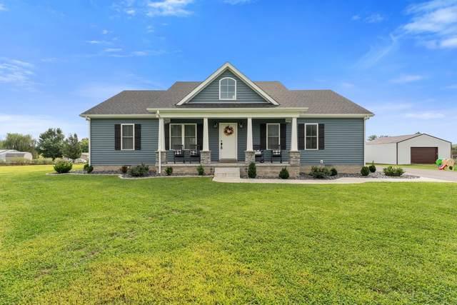 1181 Browning Road, Auburn, KY 42206 (MLS #RA20214175) :: Reesy Real Estate Team | Keller Williams First Choice Realty