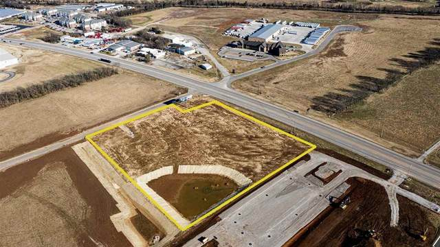 6567 Nashville Road, Bowling Green, KY 42101 (MLS #RA20214199) :: Reesy Real Estate Team | Keller Williams First Choice Realty