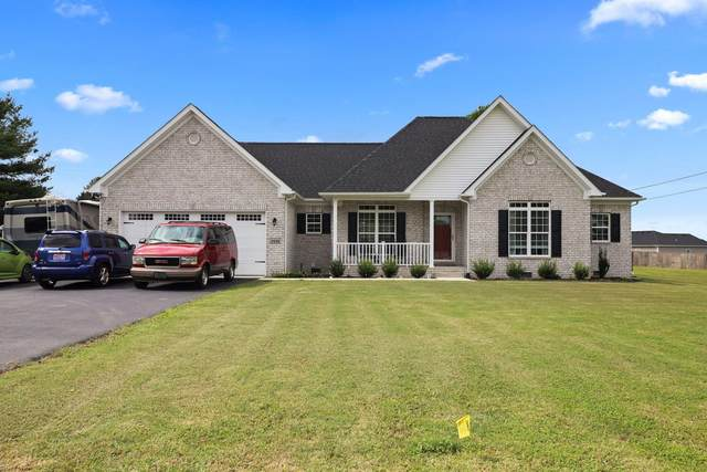 2525 Bowling Green Rd., Franklin, KY 42134 (MLS #RA20214304) :: Reesy Real Estate Team | Keller Williams First Choice Realty