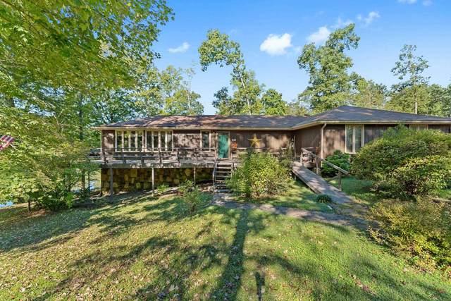 100 Oak Circle, Scottsville, KY 42164 (MLS #RA20214307) :: Reesy Real Estate Team | Keller Williams First Choice Realty