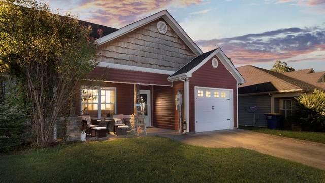 331 Walnut Creek Dr, Bowling Green, KY 42101 (MLS #RA20214325) :: Reesy Real Estate Team | Keller Williams First Choice Realty