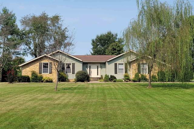 520 Widener Circle, Franklin, KY 42134 (MLS #RA20214334) :: Reesy Real Estate Team | Keller Williams First Choice Realty