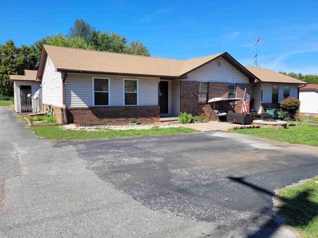 1961 Sandra Street, Bowling Green, KY 42101 (MLS #RA20214344) :: Reesy Real Estate Team | Keller Williams First Choice Realty