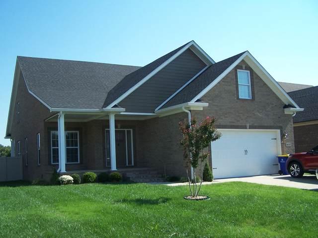 4017 Cadillac Avenue, Bowling Green, KY 42104 (MLS #RA20214355) :: Reesy Real Estate Team | Keller Williams First Choice Realty
