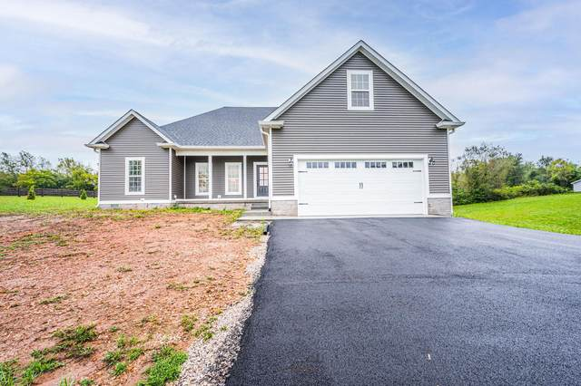 2399 Bristow Road, Smiths Grove, KY 42171 (MLS #RA20214356) :: Reesy Real Estate Team | Keller Williams First Choice Realty