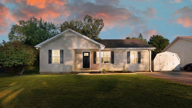179 Windy Circle, Franklin, KY 42134 (MLS #RA20214358) :: Reesy Real Estate Team | Keller Williams First Choice Realty