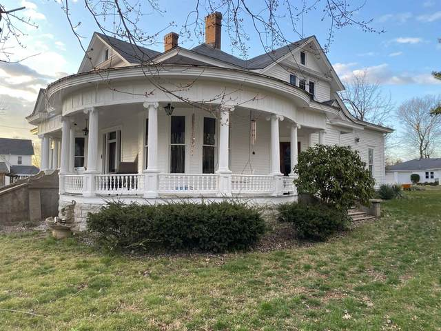 120 Broadway Street, Smiths Grove, KY 42171 (MLS #RA20214408) :: Reesy Real Estate Team | Keller Williams First Choice Realty
