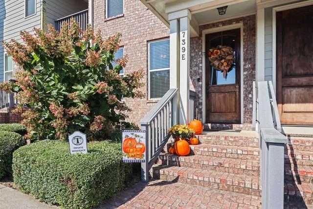 739 Boston Park Drive E, Bowling Green, KY 42103 (MLS #RA20214445) :: Reesy Real Estate Team | Keller Williams First Choice Realty