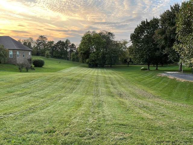 Lot 27 Shaker Mill Bend Rd, Bowling Green, KY 42103 (MLS #RA20214447) :: Reesy Real Estate Team | Keller Williams First Choice Realty