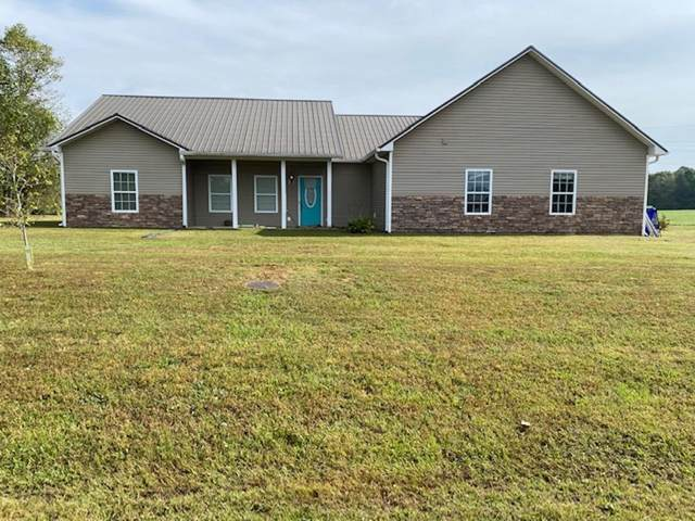3802 Liberty Church Road, Auburn, KY 42206 (MLS #RA20214489) :: Reesy Real Estate Team | Keller Williams First Choice Realty