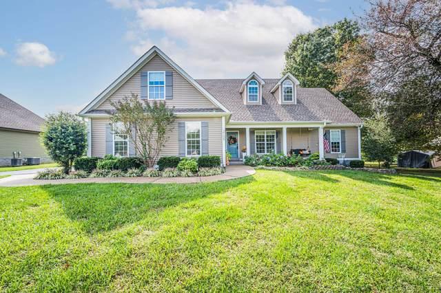 2105 Claypool Boyce Road, Alvaton, KY 42122 (MLS #RA20214495) :: Reesy Real Estate Team   Keller Williams First Choice Realty