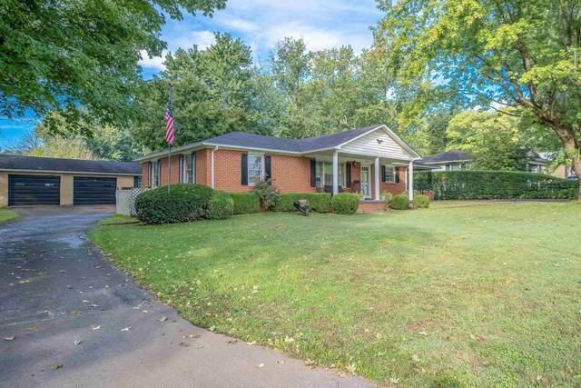 109 Mcarthur Street, Russellville, KY 42276 (MLS #RA20214521) :: Reesy Real Estate Team | Keller Williams First Choice Realty